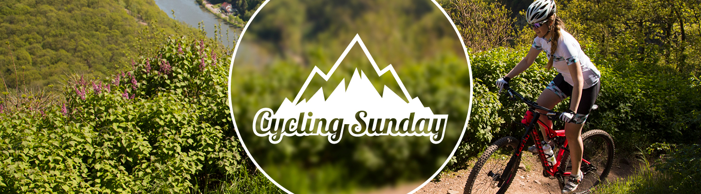Cycling Sunday