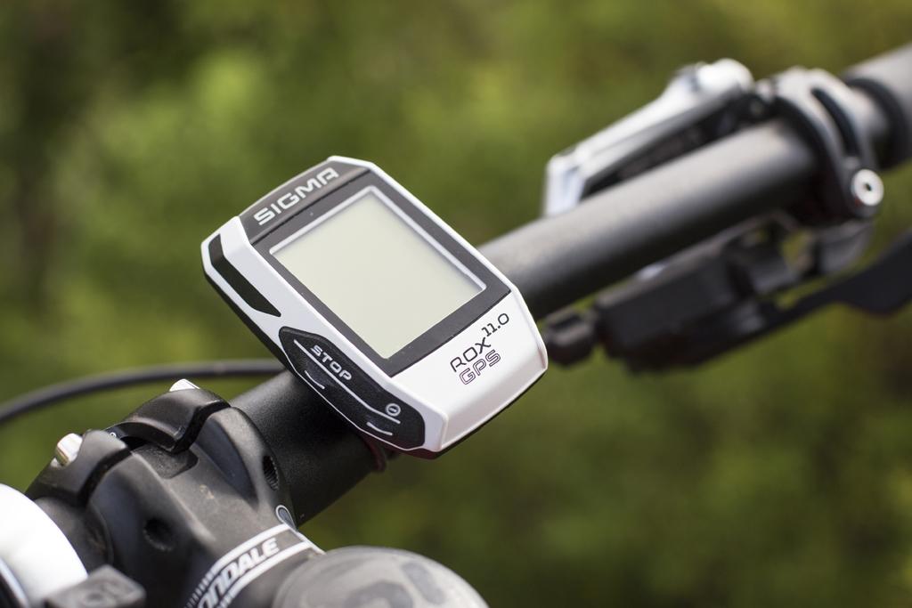 Erfahrungsbericht – SIGMA ROX GPS 11.0