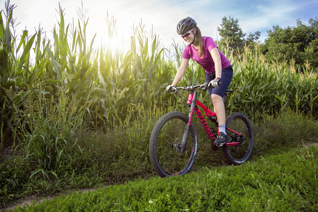Modisch und umweltbewusst – Bikebekleidung von triple 2