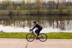 Cube Axial Cycling Sunday