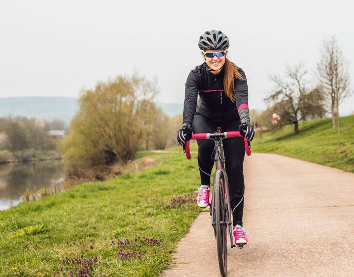 Cycling Sunday Rennrad
