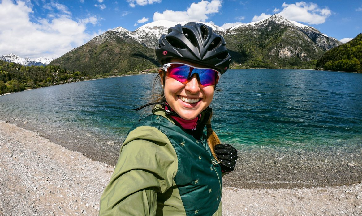 Cycling Sunday Lago di Ledro