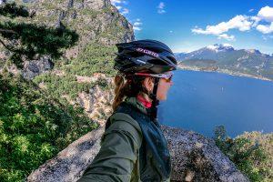 Cycling Sunday Gardasee