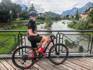 Mountainbiken Arco