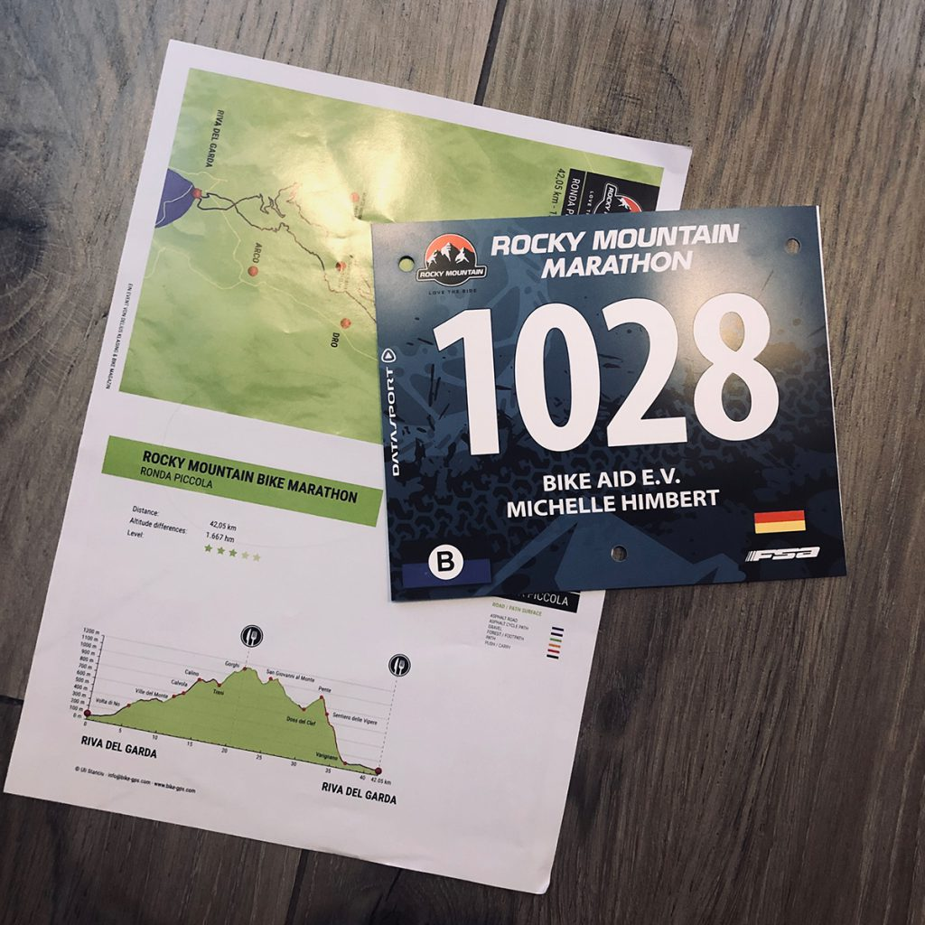 Rocky Mountain Marathon 2019