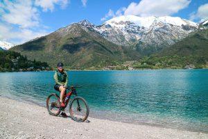Mountainbike Lago di Ledro