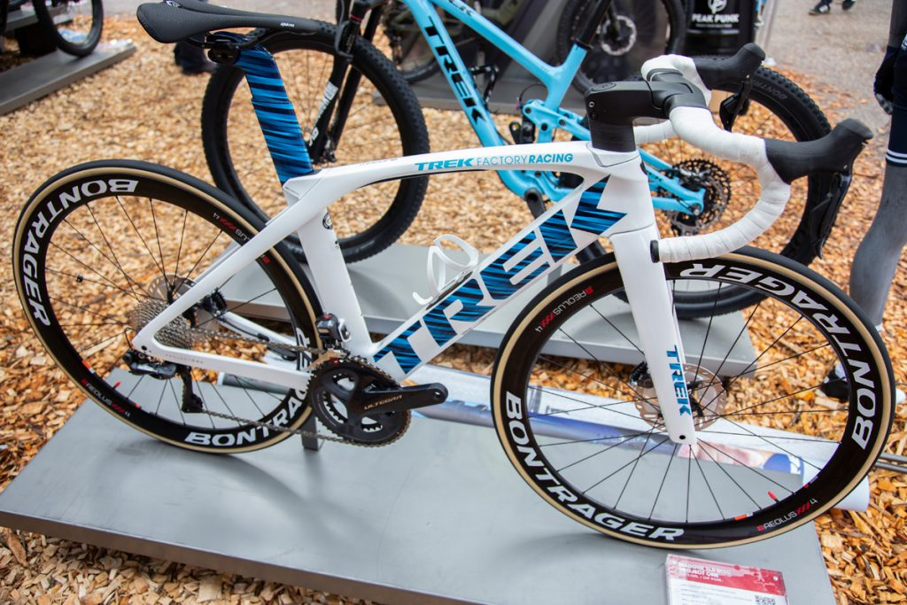 Bike Festival Trek Madone