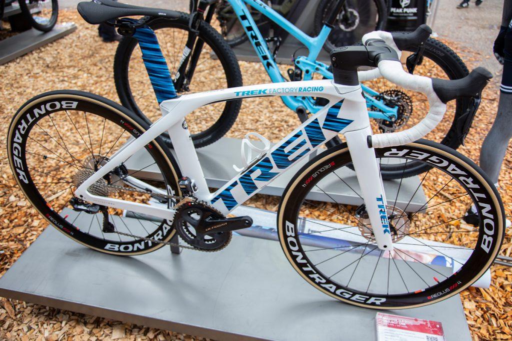 Bike Festival Trek Madone