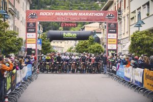 Bike Festival Riva Marathon