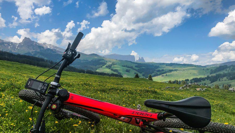 10 Jahre HERO – Biken in Gröden