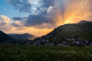 Sonnenuntergang_Wolkenstein