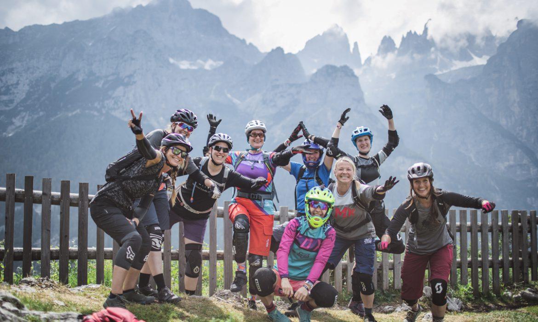 Bike Women Camp 2019