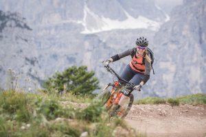 Bike Women Camp Scott Ransom