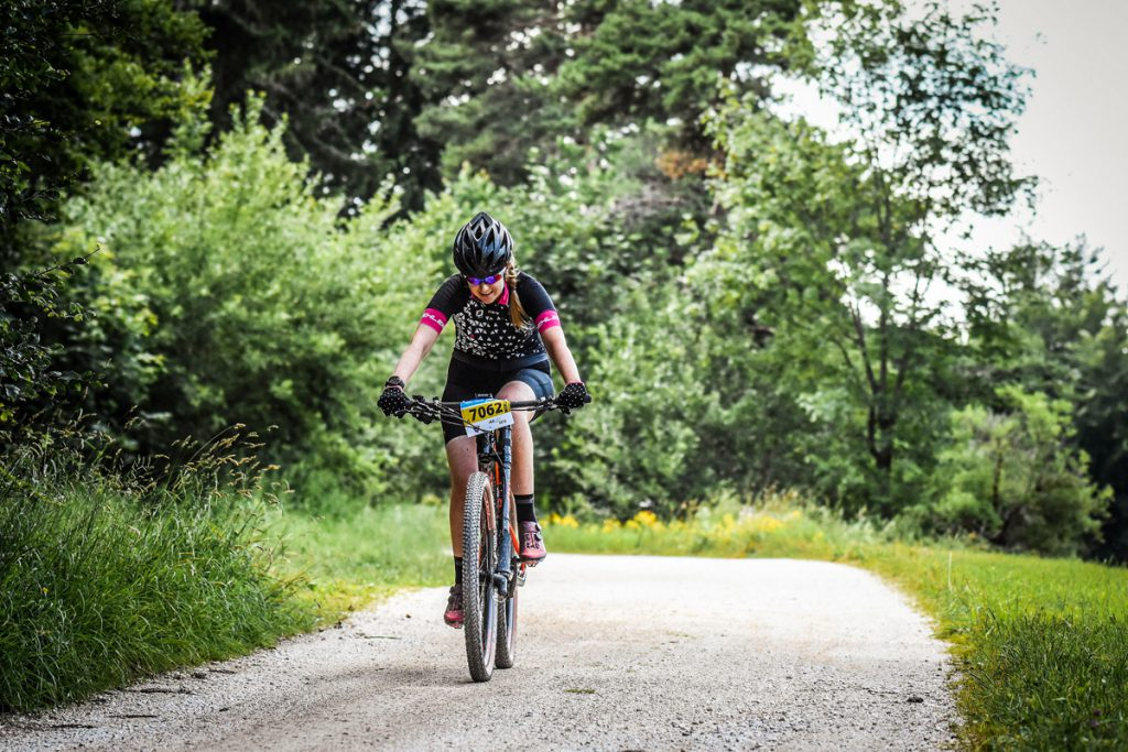 Mountainbike Marathon Albstadt