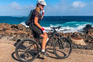 AIDA Biking Lanzarote
