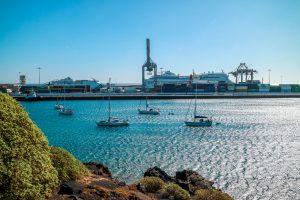 AIDAstella Arrecife Lanzarote