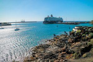 Hafen von Arrecife