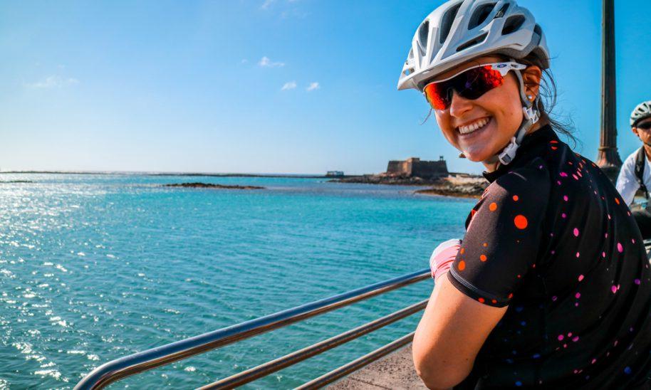 AIDA Biking Lanzarote Arrecife