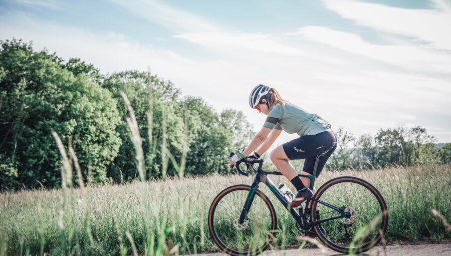 Gravel Bike – Unterwegs auf dem Cannondale Topstone