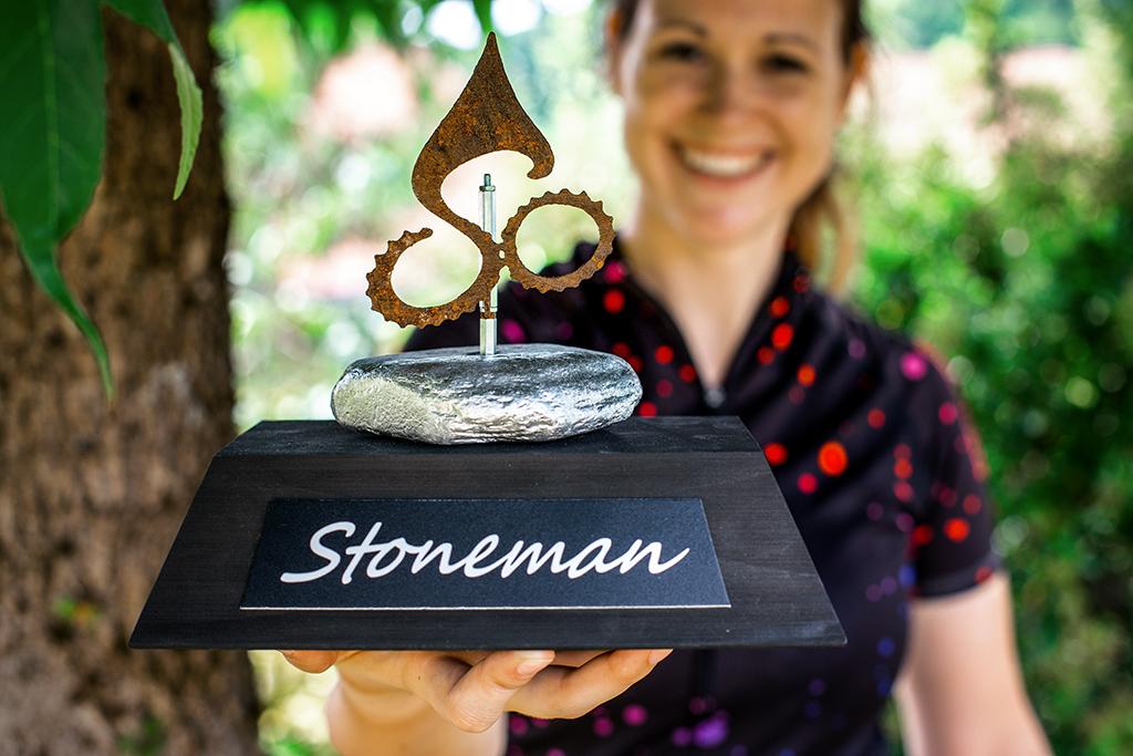 Stoneman Trophäe