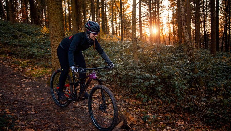 Radfahren im Winter – Was ziehe ich an?