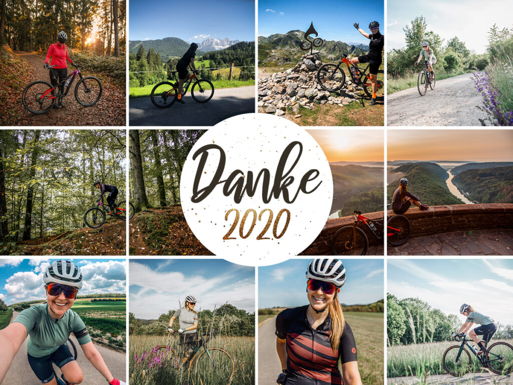 Cycling Sunday Best-of Momente 2020