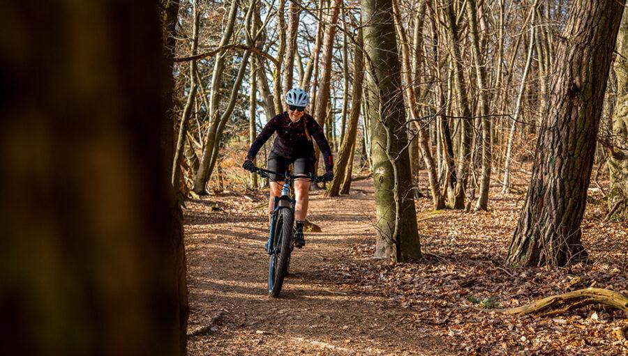 Rollentausch – Wie fühlt man sich eigentlich als E-Biker?